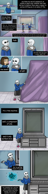 Window Of Reality - Page 18 Chapter 2 by Nera789