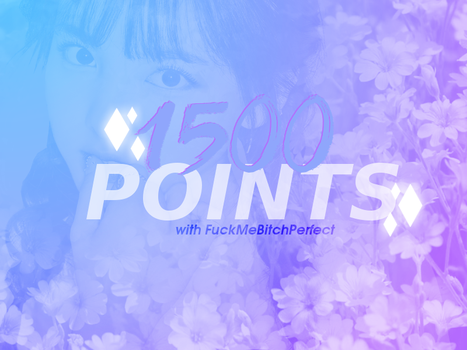 +.1500 Points by pexch