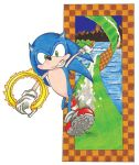 Green Hill Zone by McCarty71