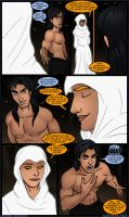 The Realm of Kaerwyn Issue 7 Page 55 by JakkalWolf