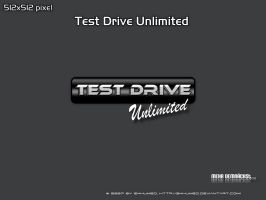 Test Drive Unlimited by 3xhumed