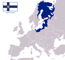 Republic of Finland by AY-Deezy