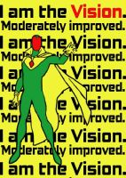 Vision 2.0 by blindfaith311