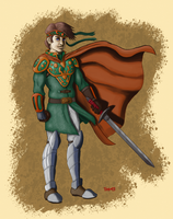 Fire Emblem dude colors by Timbo1834