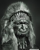 IndianChief by lberry1976