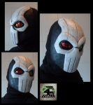 Taskmaster (red lenses) by 4thWallDesign