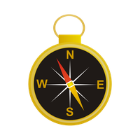 Compass Icon by crazygenk