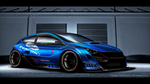 Ford Focus RS limited edition by RibaDesign