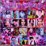 Icons Pack #02 by annie2377