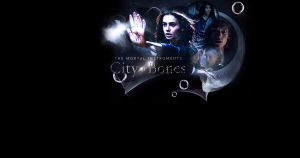 City of Bones The Mortal Instruments by Miss-deviantE