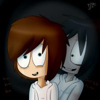 Just Listen To Me by ask-jeff-teh-killer
