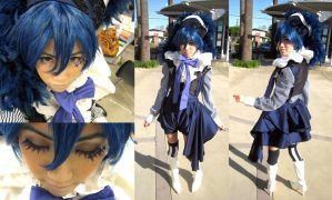 Imaginary Ciel by the-sushi-monster