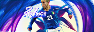 Sebastian Giovinco by cannabis97