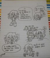 Traditional... (tablet frustrations) by Mikage-YoshinoAnerin