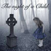 The night of a Child by RuthOrtiz