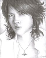 Ueda by reflections91