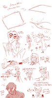 dt sketches yo by citadelity