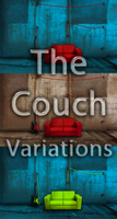 The Couch Variations by molotov-arts