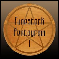 Fune-stock_Pentagram1 by Fune-Stock