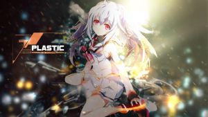 Plastic memories Wallpaper by Redeye27