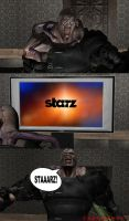 STARZ! by ChristopherJRedfield