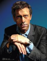 House m.d. by Chaindive