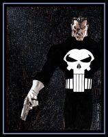 Punisher by G-Ship