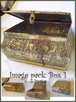 Old Box - Image Pack by nightgraue