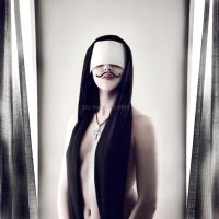 Our Lady of Disguise by Violator3