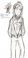 An Excess of Knitting-Ron by lberghol