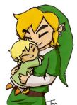 Me and My Hero-Dad by BeagleTsuin