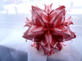 Galatea Kusudama by Zapper-Slapper