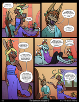 The Selection - Ch2 page 19 by AlfaFilly