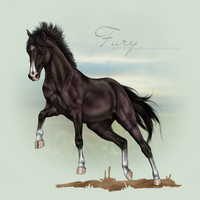 Fury by Tigra1988