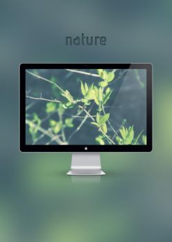 Nature 2 by Lukunder