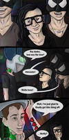 Lost Boys: Page 2 by lubrikated