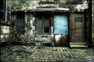 Paris 1972 by SUDOR