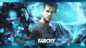FARCRY 3 - Jason Brody (Gift for Wise) by MsSimple