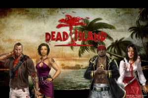 Dead Island Wallpaper by Alex1911PC