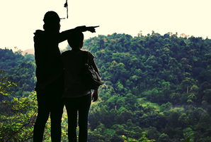 Two Pearls by Flamix