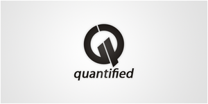 Quantified logo by quantified