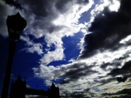 The London Heavens by 6Sanuye9