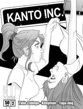 Kanto Inc. ish 2 cover by tagailog