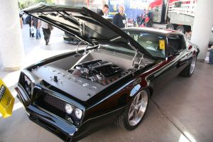 1977 Pontiac FireBird Pikees by TheCarloos