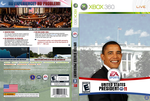 EA Sports - US President 2011 by dyslexaphobia