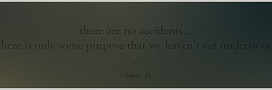 Quote on Wall FOUR accidents by pedroL