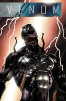 Venom by mx