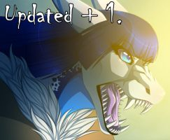 Eorah Pg.84 and 85 Updated by Hiorou