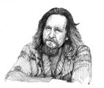 The Dude by LevonHackensaw