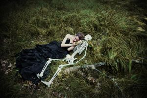 corpse bride. by AllThatIsThirst